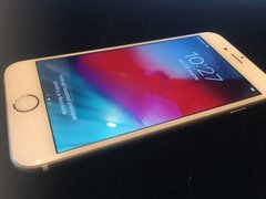 IPhone 6 Gold 64gb impecabil